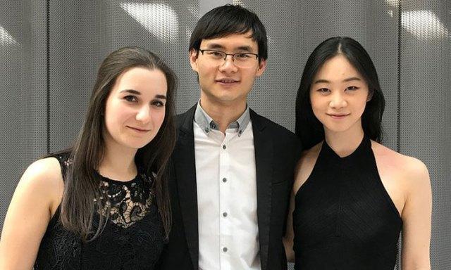 Zedell Piano Trio