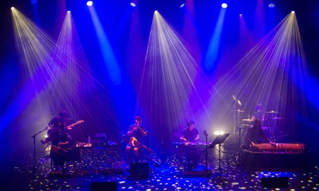 Jambinai at the Purcell Room
