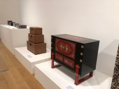 Najeon and Ottchil: installation view