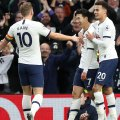 Thumbnail for post: Son Heung-min's astounding goal against Burnley