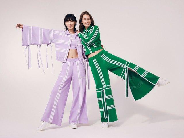 Adidas Originals by Ji Won Choi