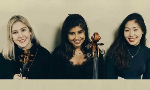 Trio Rouge