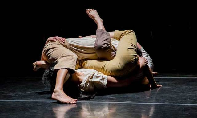Dance Project PPopKKi – One Seventy-Fifth Second