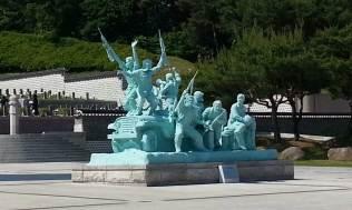gwangju-statue