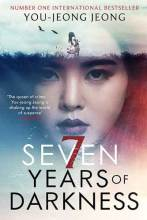 Seven Years of Darkness: cover