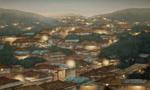 Joung Young-ju: High Hills Village (2020)