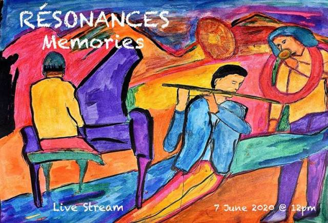 Resonances: Memories