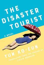 Disaster Tourist: cover