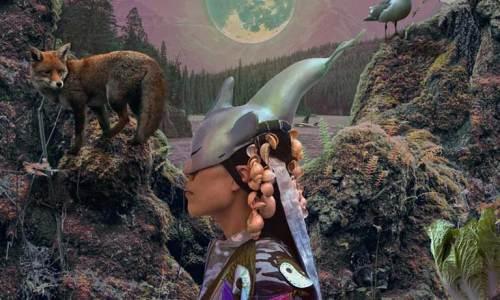 Zadie Xa: Moon Poetics