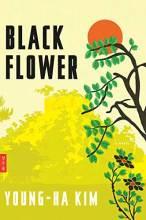 Thumbnail for post: Black Flower