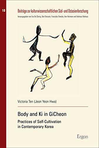 Body and Ki in GiCheon