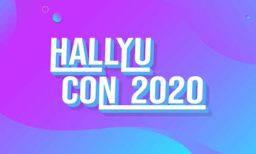 Hallyu Con 2020
