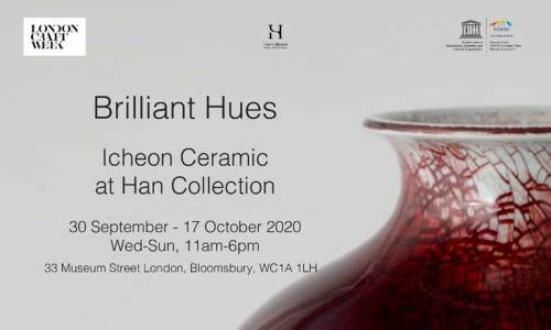 Han Collection Brilliant Hues Icheon