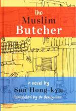 Thumbnail for post: The Muslim Butcher
