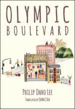 Thumbnail for post: Olympic Boulevard