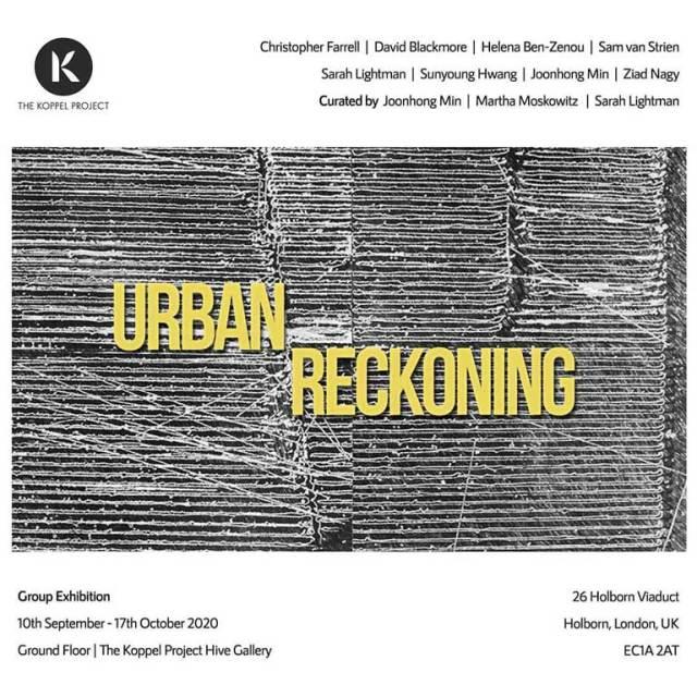Urban Reckoning