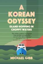 Thumbnail for post: A Korean Odyssey: Island Hopping in Choppy Waters