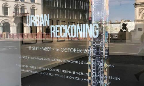 Urban Reckoning featured image