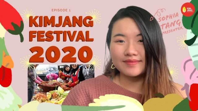 Kimjang Festival Episode 1