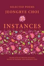 Thumbnail for post: Instances: Selected Poems