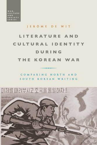 Literature and Cultural Identity during the Korean War