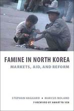 Thumbnail for post: Famine in North Korea: Markets, Aid, and Reform