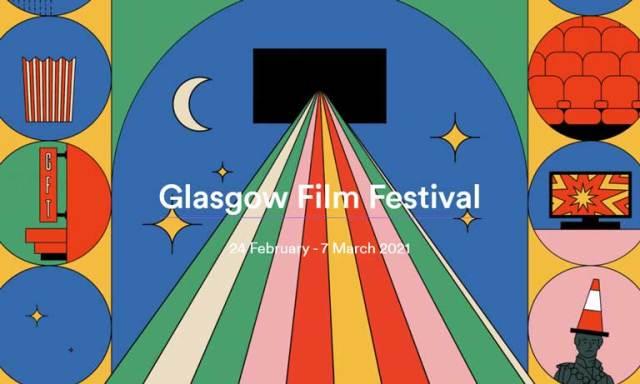 Glasgow Film Fest banner