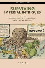 Thumbnail for post: Surviving Imperial Intrigues: Korea's Struggle for Neutrality amid Empires, 1882–1907