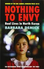 Thumbnail for post: Nothing to Envy: Real Lives in North Korea