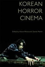Thumbnail for post: Korean Horror Cinema