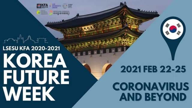 Korea Future Week