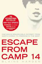 Thumbnail for post: Escape from Camp 14: One man's remarkable odyssey from North Korea to freedom in the West