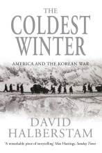 Thumbnail for post: The Coldest Winter: America and the Korean War