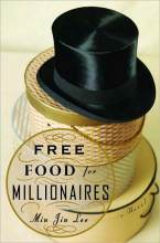 Thumbnail for post: Free Food for Millionaires