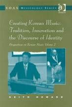 Thumbnail for post: Creating Korean Music: Tradition, Innovation and the Discourse of Identity