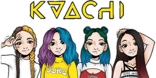 Kaachi logo