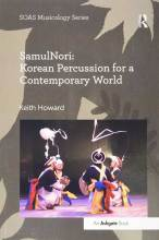 Thumbnail for post: SamulNori: Korean Percussion for a Contemporary World