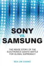 Thumbnail for post: Sony vs Samsung: The Inside Story of the Electronics Giants' Battle For Global Supremacy