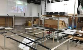 Jewyo Rhii: Love Your Depot, at the KCC