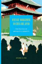 Thumbnail for post: Heritage Management in Korea and Japan: The Politics of Antiquity and Identity