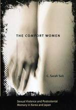 Cover artwork for book: The Comfort Women: Sexual Violence and Postcolonial Memory in Korea and Japan