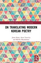 Thumbnail for post: On Translating Modern Korean Poetry