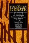 The Four-Seven Debate: An Annotated Translation of the Most Famous Controversy in Korean Neo-Confucian Thought