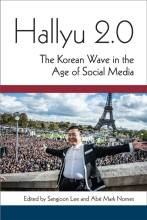 Cover artwork for book: Hallyu 2.0: The Korean Wave in the Age of Social Media