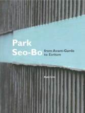 Cover artwork for book: Park Seo-bo: from Avant-Garde to Ecriture