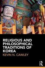 Thumbnail for post: Religious and Philosophical Traditions of Korea