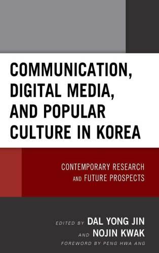 Communication, Digital Media, and Popular Culture