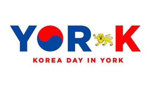 Korea Day in York
