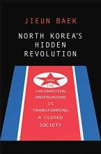 Thumbnail for post: North Korea's Hidden Revolution: How the Information Underground is Transforming a Closed Society