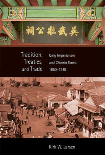 Tradition, Treaties and Trade